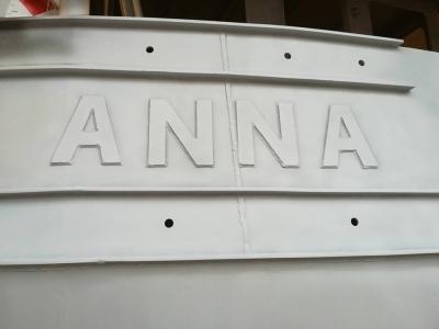 Slæbebåden Anna af Aarhus